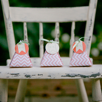 Chevron Boxed Favors