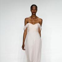 Amsale Bridesmaids Fall 2014