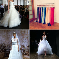 Our Most Popular Instagrams of Bridal Market