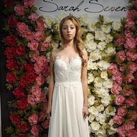 Sarah Seven Fall 2014