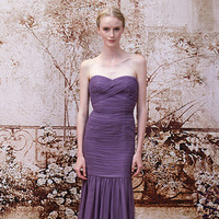 Monique Lhuillier Bridesmaids Fall 2014