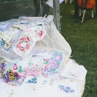 Beautiful Handkerchiefs