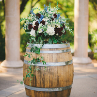 Vineyard Decor