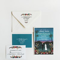 Invitation Inspiration - Rifle Paper Co