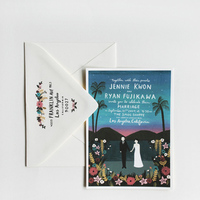 Invitations - Rifle Paper Co