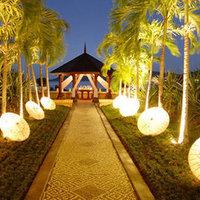 Bridal Asile - Villa Botanica, Whitsundays - Australia