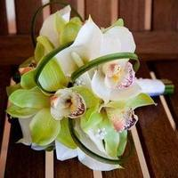 Bridesmaid Bouquet Ideas