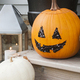 1382715095 small thumb halloween sparkle jack o lantern