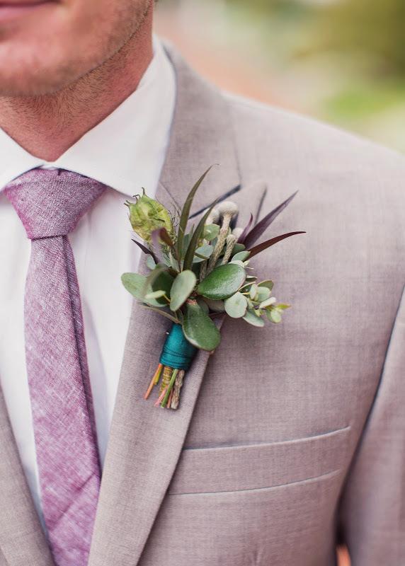Wedding Flower Alternatives