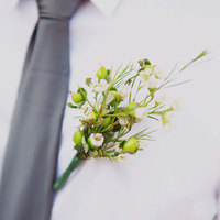 Wedding Flower Alternatives