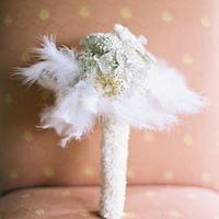 Wedding Flower Alternative