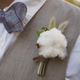 1382724634 small thumb this modern romance jen campbell styling carissa jones of jl designs flowers 4