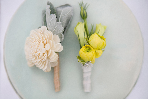 Wedding Flower Alternative