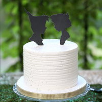 Peter Pan Cake Topper