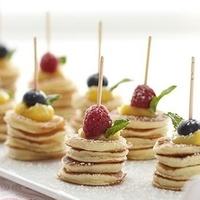 Pancake Stacks