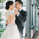 1382974735 small thumb romantic pink canada wedding 17