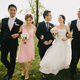 1382975630 small thumb romantic pink canada wedding 19