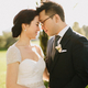 1382975630 small thumb romantic pink canada wedding 23