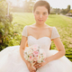 1382975631 small thumb romantic pink canada wedding 24