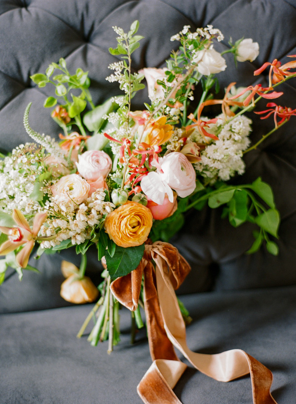 Rustic Bouquets