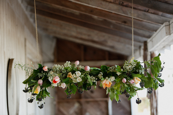 Hanging Flowers