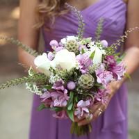 Bridesmaid Blossoms