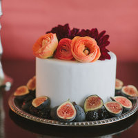 DIY: Cake Decor