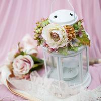 Bridesmaid's Lanterns