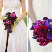 Color Palettes: Vintage Purple