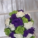 1383183209 thumb photo preview bridal bouquets silk wedding flowers  9