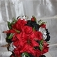 1383183210 small thumb bridal bouquets silk wedding flowers  15