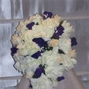 1383183210 thumb photo preview bridal bouquets silk wedding flowers  12