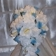 1383183898 small thumb silk wedding flowers blue  4