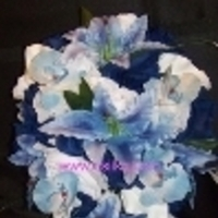 wedding bouquets online | silk wedding flowers | wedding flowers www.csilkc.com