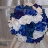 Wedding Bouquets Online | Silk Wedding Flowers | Wedding Flowers www.csilkc.com