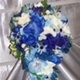 1383184137 small thumb silk wedding flowers blue  10