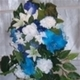 1383184138 small thumb silk wedding flowers blue  11