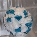 1383184138 thumb photo preview silk wedding flowers blue  12