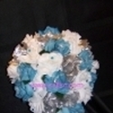 1383184139 thumb photo preview silk wedding flowers blue  12