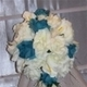 1383184141 small thumb silk wedding flowers blue  15