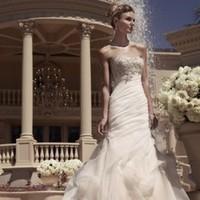 Casablanca Bridal Gowns at Bella Mera