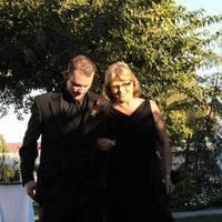 Dwight & His Mom