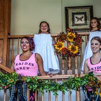 girls & their Dresses