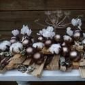 1383665211 thumb photo preview stoer hout gewoon kachelhoutjes kerstballen bloemetjes van de cyclaam.1354116694 van mvdw
