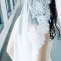 1383665368 thumb photo preview french alencon mantilla veil 13