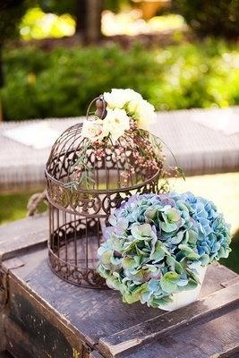 Unique Floral Display