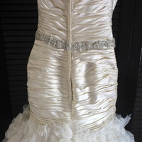Wedding Dress David Tutera