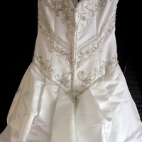 Wedding Dress David Tutera