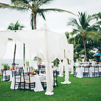 Beach Wedding Receptions: Pros and Cons