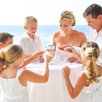 Real Wedding at Beaches Turks & Caicos